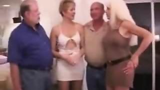 Couple,Group Sex,Mature,Swingers