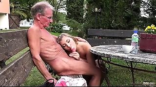 Anal,Ass licking,Babe,Big Ass,Big Cock,Blonde,Blowjob,Cumshot,Doggystyle,Extreme