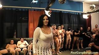 Amateur,Anal,Big Boobs,Blowjob,Cumshot,Facial,Flexible,Gangbang,Group Sex,Fucking