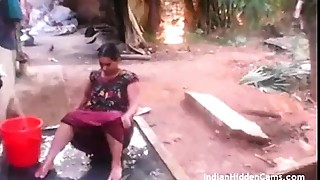 Caught,Exotic,Hidden Cams,Housewife,Indian,Outdoor,Shower,Wife
