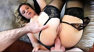 Anal,Big Ass,Big Boobs,Big Cock,Black and Ebony,Blonde,Creampie,Fucking,High Heels,Natural