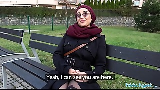 Amateur,Arab,Beautiful,Big Cock,Cumshot,Fake,Fucking,Money,Outdoor,Petite