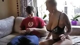 Big Boobs,Blonde,Blowjob,British,Cheating,Fake,Fucking,High Heels,Mature,MILF