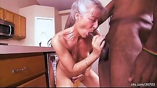 Big Cock,Black and Ebony,Blowjob,Cumshot,Doggystyle,Grannies,Gym,Fucking,Interracial,Mature
