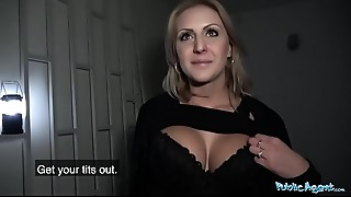 Amateur,Big Boobs,Blonde,Cumshot,Fake,Money,Outdoor,POV,Public Nudity,Reality