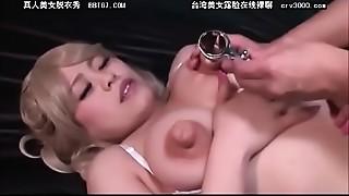 Asian,Fucking,Nipples