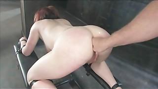 Anal,BDSM,Big Boobs,Blowjob,Extreme,Fetish,Gagging,Fucking,High Heels,Latex