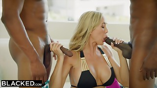 Big Boobs,Big Cock,Black and Ebony,Blonde,Blowjob,Daughter,Doggystyle,Double Penetration,Facial,Fake