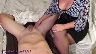 Amateur,Big Ass,Big Boobs,Big Cock,CFNM,Cumshot,Handjob,Massage,Mature,MILF
