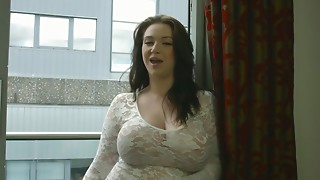 Big Ass,Big Boobs,Blowjob,British,Brunette,Chubby,Doggystyle,Fetish,Fucking,MILF