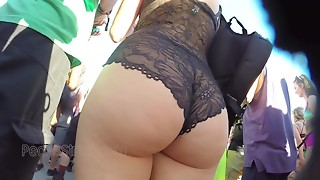 Amateur,Babe,Big Ass,Blonde,Lingerie,Masturbation,Public Nudity,Teen,Upskirt,Voyeur