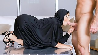 Arab,Big Ass,Big Boobs,Casting,Creampie,Cumshot,Fucking,Natural,Petite,Pornstar