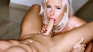 Amateur,Ass to Mouth,Big Ass,Big Boobs,Big Cock,Blonde,Blowjob,Cumshot,Extreme,Gagging