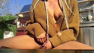 Amateur,Big Ass,Big Boobs,Black and Ebony,Clit,Cumshot,Fetish,Hairy,Masturbation,Nipples