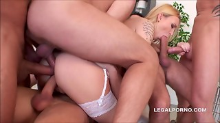 Anal,Big Ass,Big Cock,Blonde,Blowjob,Compilation,Double Penetration,Extreme,Gangbang,Gaping