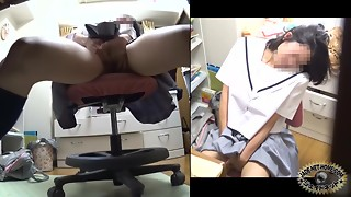 Amateur,Asian,Big Boobs,Brunette,Compilation,Fingering,Hidden Cams,Masturbation,Orgasm,Solo