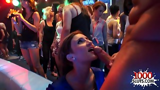 Blowjob,Cumshot,Facial,MILF,Party,Pornstar,Public Nudity
