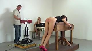 BDSM,Spanking,Teen
