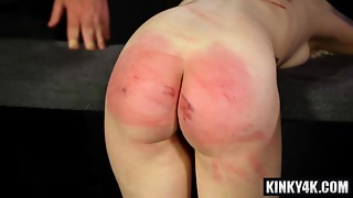 BDSM,Big Ass,Fetish,Spanking,Teen