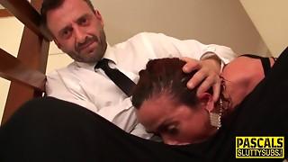 Amateur,BDSM,Blowjob,Brunette,Fetish,Gagging,Fucking,Masturbation,Reality,Slut