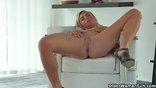 BDSM,Big Boobs,Blonde,Brunette,High Heels,Masturbation,Mature,MILF,Sex Toys,Shaved