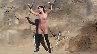 BDSM,Gagging,Mature,MILF,Orgasm
