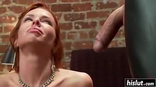 Anal,BDSM,Big Boobs,Fucking,Lingerie,MILF,Redhead