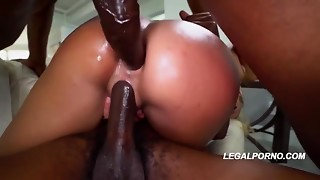 Anal,Babe,Big Ass,Big Boobs,Big Cock,Black and Ebony,Blonde,Double Penetration,Interracial,Small Tits