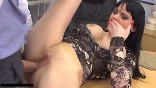 Anal,Ass licking,Babe,Beautiful,Big Ass,Big Boobs,Big Cock,Blowjob,Brunette,Cumshot
