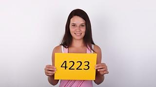 Casting,Czech,Teen