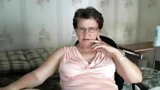 Amateur,Grannies,Masturbation,Solo,Webcams