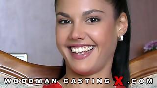 Amateur,Anal,Casting