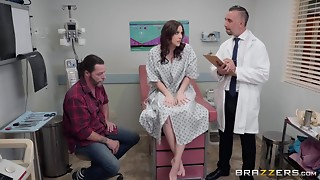 Beautiful,Big Boobs,Cumshot,Doctor,Fucking,Housewife,Mature,MILF,Natural,Uniform