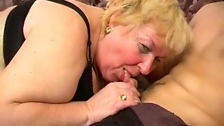 BBW,Big Boobs,Blowjob,Couple,Mature,Russian,Stockings