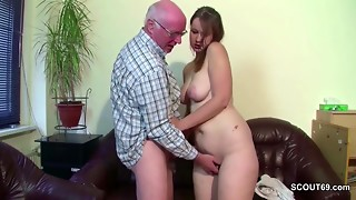 Big Ass,Big Boobs,Blowjob,Chubby,Fucking,Mature,Natural,Old and young,Seduced,Teen