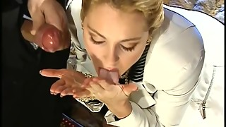 Ass licking,Beautiful,Big Ass,Cumshot,Fucking,Pornstar,School,Vintage