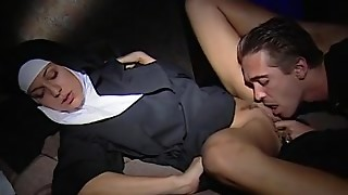 Group Sex,Fucking,Uniform,Vintage