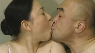 Asian,Blowjob,Handjob,Fucking,Mature,MILF,Old and young,Stepmom,Wet