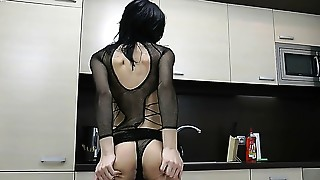 Anal,Big Ass,Black and Ebony,Extreme,Fetish,Fingering,Fisting,Sex Toys