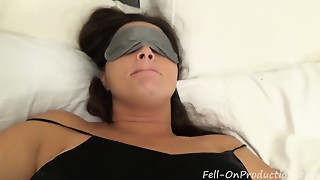 Mature,MILF,Old and young,POV,Sleeping,Stepmom,Teen