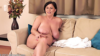 Beautiful,Big Boobs,Brunette,Fingering,Grannies,Handjob,Fucking,Masturbation,Mature,MILF