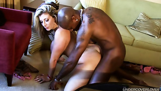 Beautiful,Big Boobs,Big Cock,Black and Ebony,Blonde,Blowjob,Fucking,Interracial,Slut,Wet