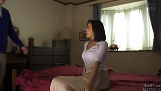 Asian,Beautiful,Big Boobs,Big Cock,Blowjob,Handjob,Fucking,Mature,MILF,Seduced