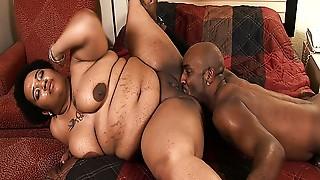 BBW,Big Ass,Big Cock,Black and Ebony,Blowjob,Chubby,Fucking,Lingerie,Mature,MILF