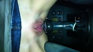Car Sex,Fetish,Masturbation,Sex Toys